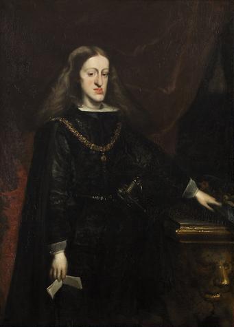 Сумасшедшие короли и королевы прошлых веков