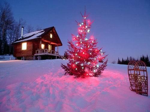 Новогодние традиции в разных уголках мира