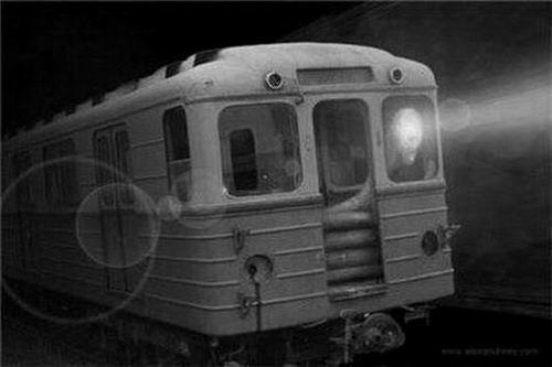 Известные призраки Москвы