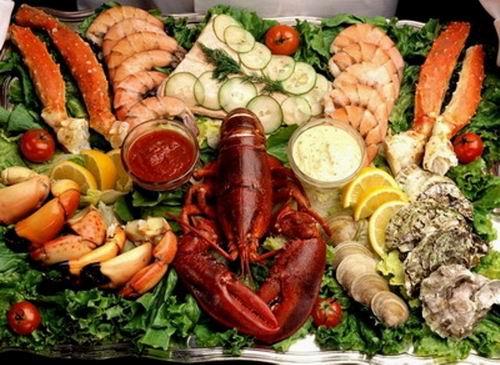 Что нужно знать о морепродуктах?