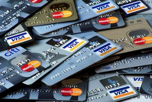 Рождение кредитной карточки