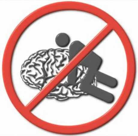 На что тратит энергию мозг
