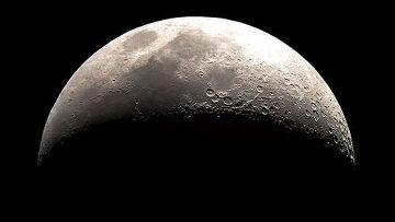 19 марта земляне увидят «суперлуние»