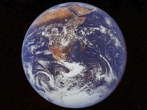 9 интересных фактов про нашу Землю