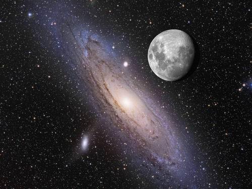 Наличие темной энергии Вселенной доказали две лаборатории