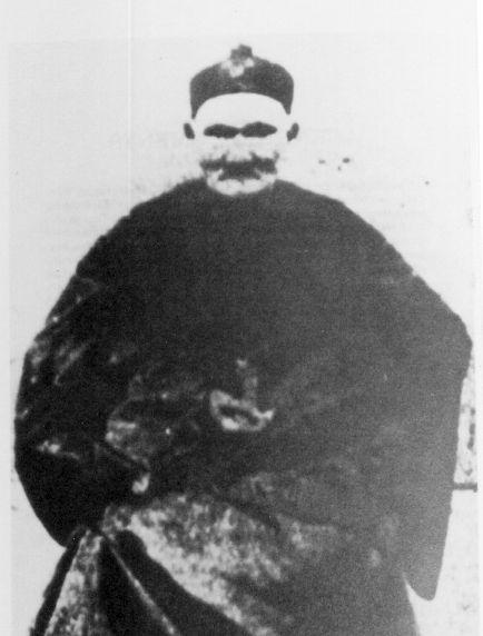 Ли Цинъюнь (1677—1933) – человек, который прожил 256 лет