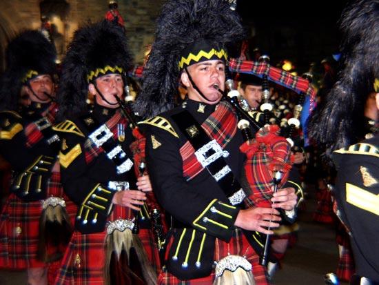 В шотландском гэльском языке нет слов «да» и «нет»