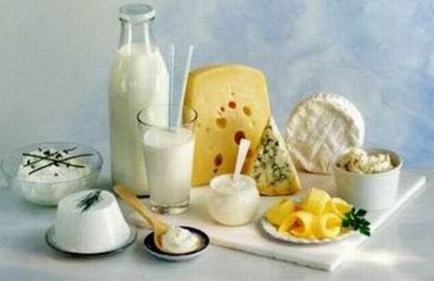 Список продуктов, которые увеличивают количество промилле в жару!