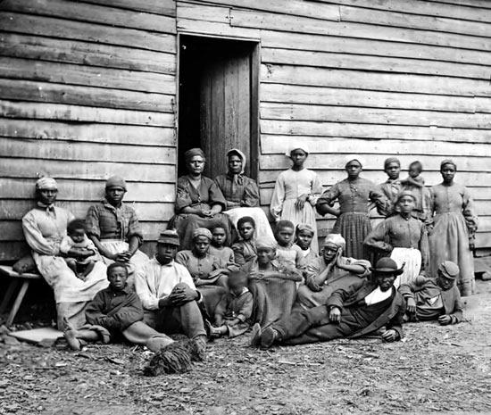 В штате Миссисипи (США) рабство было легально до 1995 года