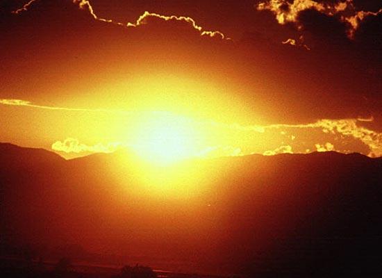 Каждый третий россиянин считает, что Солнце вращается вокруг Земли, а не наоборот