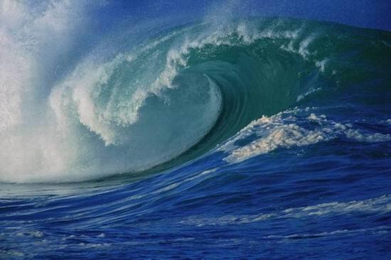 Необъяснимые загадки мирового океана