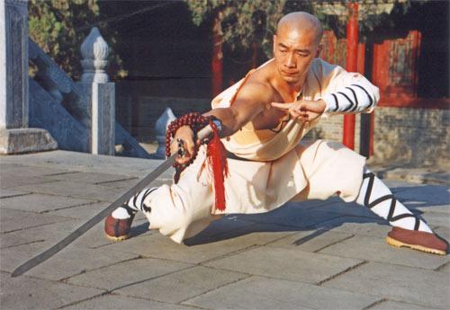 Факты о боевых искусствах