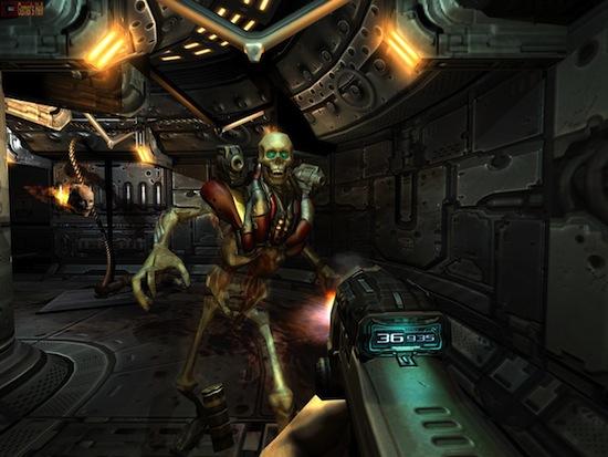 42 факта об игре Doom