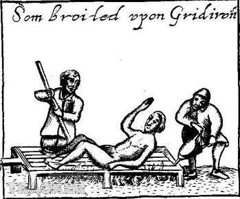 Самые необычные и ужасные пытки в истории человечества