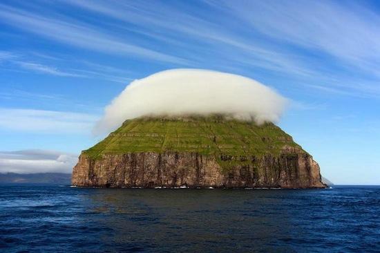 Луйтла-Дуймун — это «Остров с короной»