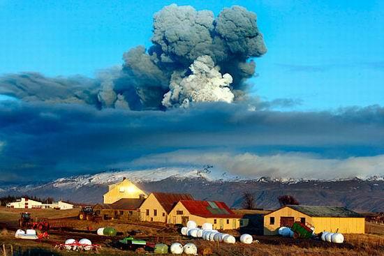 Вулканы принесут ядерную зиму