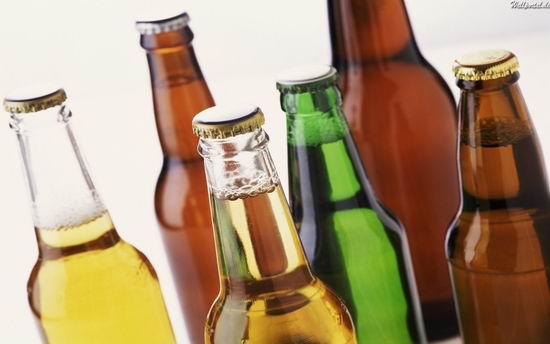 Факты о пиве