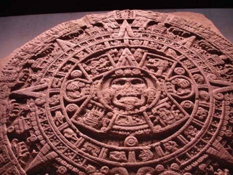 Учёные верят в конец света по календарю майя