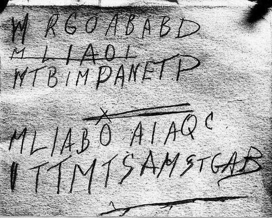 Десять крупнейших неразгаданных загадок мира