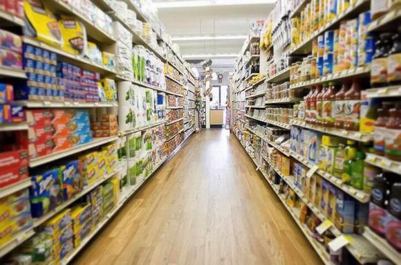 Маркетинговые приемы в супермаркетах