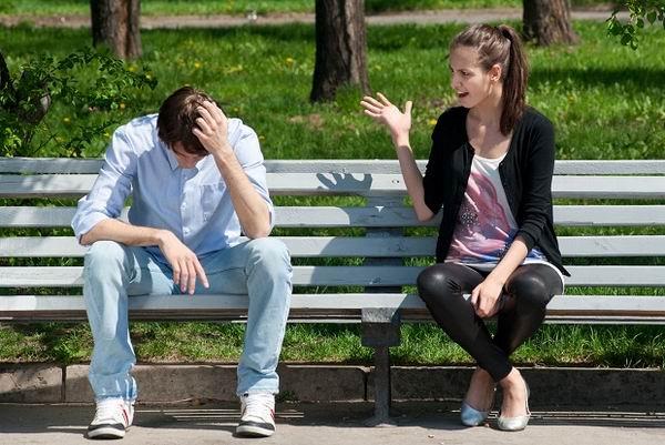 75 % женщин не будут встречаться с безработным мужчиной
