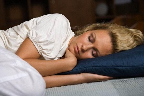 Может ли мозг спящего человека решать задачи?