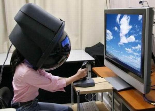Как сделать виртуальный компьютер в компьютере
