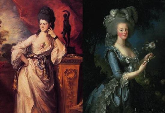 10 неприятных фактов о 18-м веке