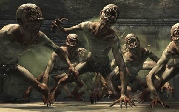 Зомби: реальная история живых мертвецов