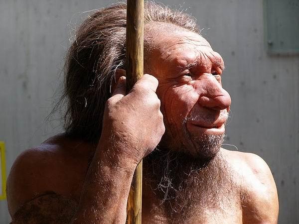 Люди перестали заниматься сексом с неандертальцами после открытия Евразии