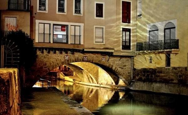 7 удивительных жилых мостов мира