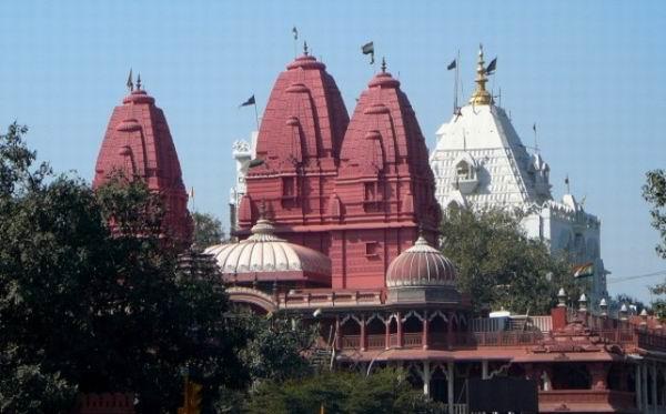 Потрясающие сооружения различных религий
