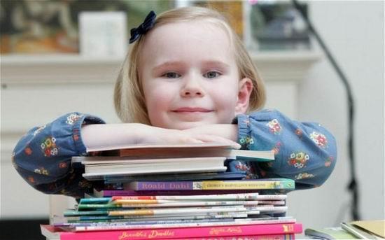 10 самых гениальных детей планеты