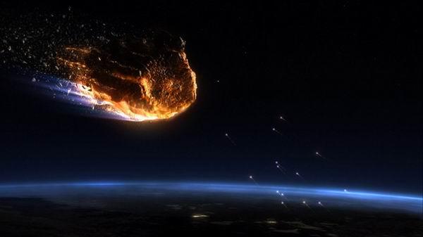 Астероид, метеор, метеорит, метеороид – в чём разница?