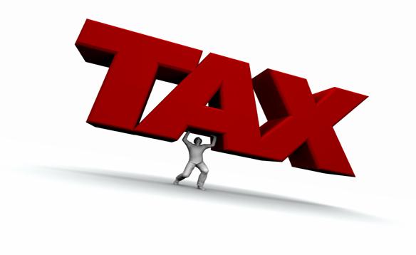10 самых странных налогов в мире