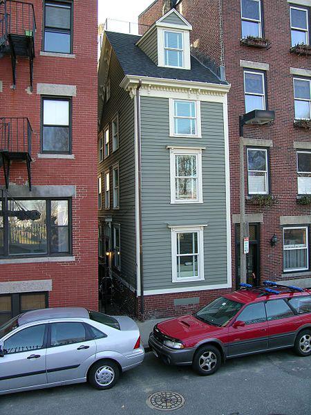 8 домов, построенных из чистой вредности
