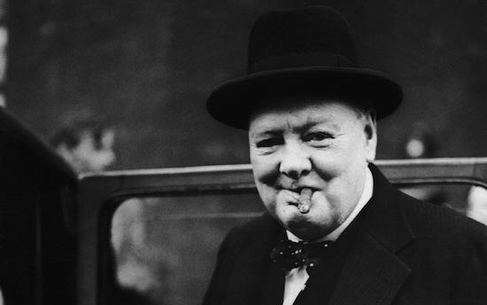 Сокращение OMG впервые было использовано в письме к Черчиллю