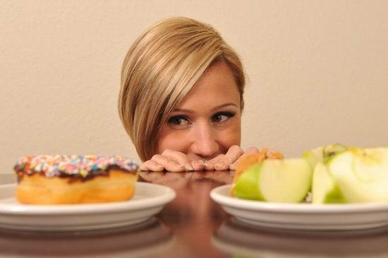 О чём говорит внезапное и страстное желание съесть определённый продукт