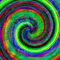 Почему во время галлюцинаций люди видят круглые туннели