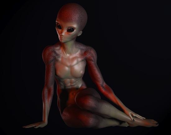 5 теорий о том, как выглядят инопланетяне (если они существуют)