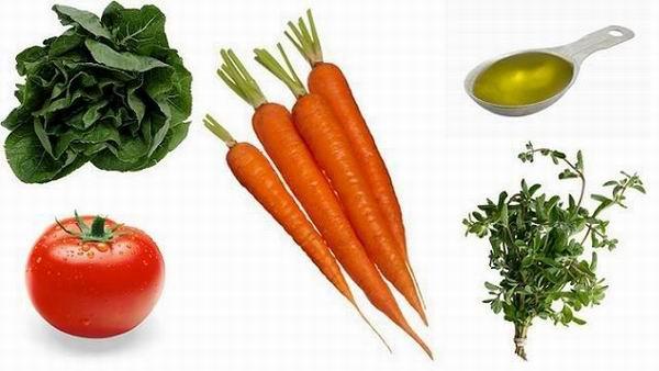 25 самых полезных сочетаний продуктов