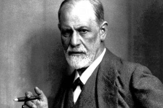 10 любопытных фактов из жизни Зигмунда Фрейда