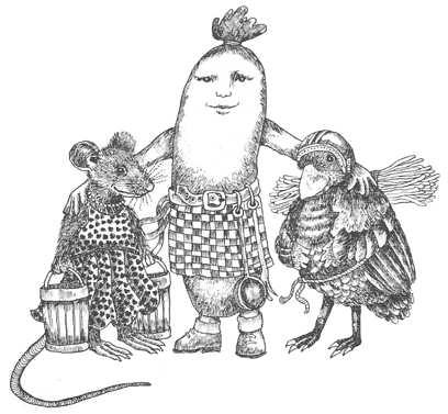 5 забытых (и довольно странных) сказок братьев Гримм