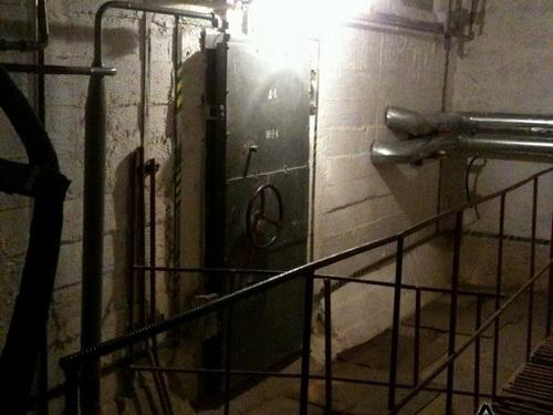 Метро 2: секретные подземные тоннели Москвы