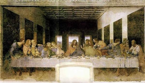 Секреты фрески Леонардо да Винчи