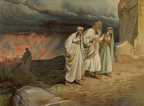 Заблуждения: этого нет в Библии