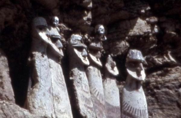 Археология: 10 древних историй давно забытых детей