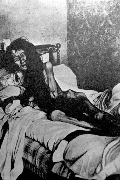 7 реальных история от которых кровь стынет в жилах