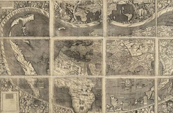 11 любопытных историй о том, как страны получили свои названия