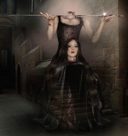 Интересные факты о самых страшных привидениях мира